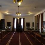 Muzeul bisericesc de la Mănăstirea Văratec