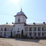 Mănăstirea Văratec