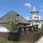 Casa Bunicilor din Chintinici- Roznov