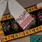 Ţesăturile şi alte textile populare de casă
