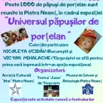 Universul Păpușilor de Porțelan