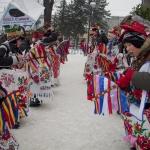 Iarna în Județul Neamț – Obiceiuri nemțene