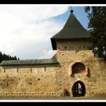 Mănăstirea Bistrița (II)