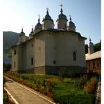 Mare sărbătoare la Mănăstirea Horaița
