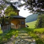 Izvorul Mănăstirii Horăicioara, loc de vindecare