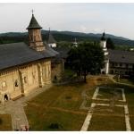 Povestea icoanelor sfinte de la mănăstirile Neamț și Bistrița