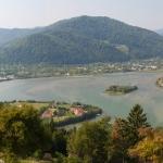 Plimbare pe Valea Bistriței înspre Ardeal