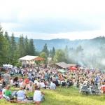 Festivalul Muntelui Ceahlău, o nouă ediție de succes