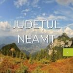 VISIT NEAMŢ – noua aplicaţie pentru o vacanţă pe meleagurile nemţene