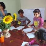 Fiecare copil merită o poveste…ȘOTRON la Biblioteca Județeană Neamț