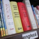 Cursuri de engleză la Biblioteca Județeană