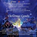 Trăiește magia sărbătorilor de iarnă prin colindele de Crăciun