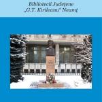 Un an editorial bogat, la Biblioteca Județeană