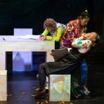 Programul Teatrului Tineretului, Piatra Neamț