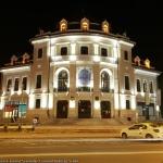 Suspendarea spectacolelor cu public din cadrul Teatrului Tineretului, 11 – 31 martie 2020