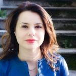 Oamenii valoroși ai Neamțului: Gianina Cărbunariu premiată de Radio România Cultural