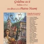 Expoziţia Grădina cu ii, ediţia a II-a