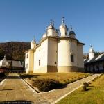 Manastiri in Neamt