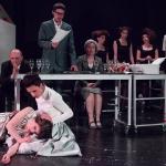 Teatrul Tineretului prezintă spectacole online, 3-6 iunie