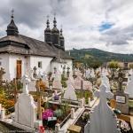 Colț de rai în Neamț: biserica Sfântul Nicolae din Pipirig