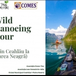 Wild Canoeing Tour 14 – 22 august 2020