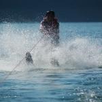 Agrement și adrenalină pe Lacul Izvorul Muntelui