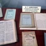 T. Kirileanu, 60 de ani de la plecarea în eternitate