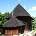Ținutul Neamțului, inclus în Ruta Cultural Turistică a Bisericilor de Lemn din România