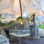 Centrul de vizitare din Izvoru Muntelui