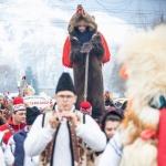 Datini și obiceiuri de iarnă în Neamț. Tradițiile din Moldova, apreciate peste hotare