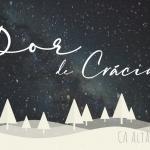 Bucurați-vă de Crăciun!
