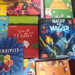 """Club de jocuri logico-educative, la Biblioteca Județeană """"G.T. Kirileanu"""" Neamț"""
