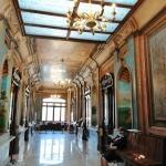 Un lăcaş de culură şi arhitectură – Biblioteca Roman