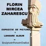 Expoziție personală de pictură și lansare album, Muzeul de Artă din Roman