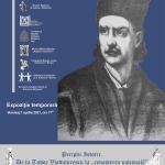 Periplu istoric. De la Tudor Vladimirescu la renașterea națională