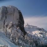 Stânci legendare ale Muntelui Sfânt – Ceahlăul