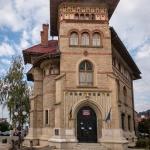 La Muzeul de Artă Eneolitică Cucuteni cu fotografii Cristian VIDRAȘCU și Claudiu OROS