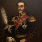 """Poveștile expoziției. Epoca domnitorului Mihail Sturdza (1834-1849) – """"O epocă a imaginii"""""""