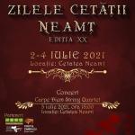Weekend de poveste și adrenalină în Neamț