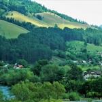Satul Sabasa, loc de poveste în Neamț