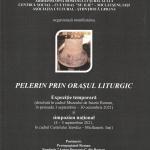 Pelerin prin orașul liturgic (MIR/Castelul Sturdza, Miclăușeni, 3-5 septembrie 2021)
