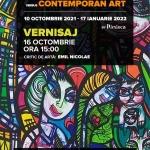 Invitație pentru artiștii și iubitorii artei plastice!