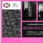 Nocturna Bibliotecilor și Ziua Internațională a Persoanelor Vârstnice, la Biblioteca Județeană