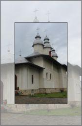 Mănăstirea Almaș