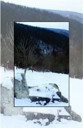 Dacian fortress Bâtca Doamnei