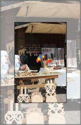 "Folk Art Festival ""Dowry Chest"""