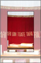 "Piatra Neamt History Museum – Exhibition ""Testimonies of the communism years"""