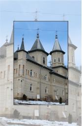 Nechit Monastery