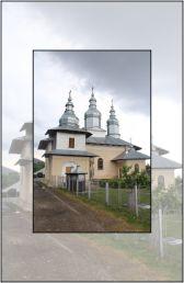 Satul mănăstiresc Văratec