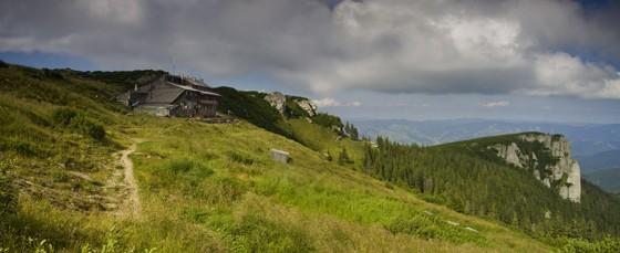 Imagini Muntele Ceahlau